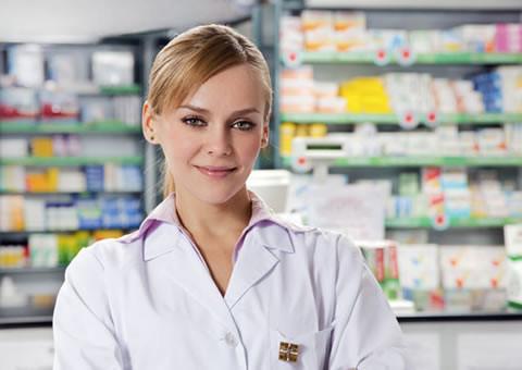 apotekarka